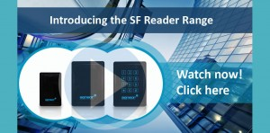 Introducing the SF Reader Range