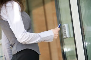 door access control dubai