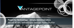 Vantage Point Access Control Solution