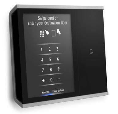 Digital Display Keypad