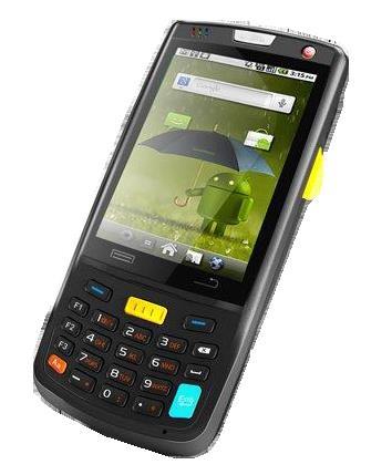 handheld prox reader