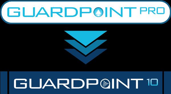 upgrade GuardPointPro